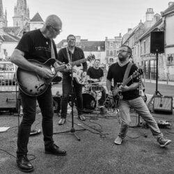 Gravel Road – Douvres la Délivrande – 20/08/2020