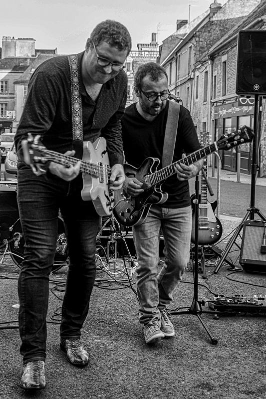 Gravel Road - Douvres la Délivrande - 20/08/2020